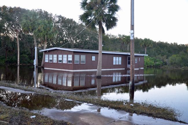 Multiple burglaries reported in Flagler County during Hurricane Matthew