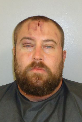 Daniel Noble faces a first-degree attempted murder charge and three counts of aggravated battery. He is at the Flagler County jail.