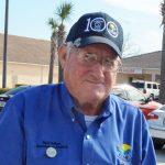 Flagler County Commissioner Dave Sullivan. (© FlaglerLive)