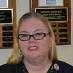 Dawn Kamen. (Department of Health)