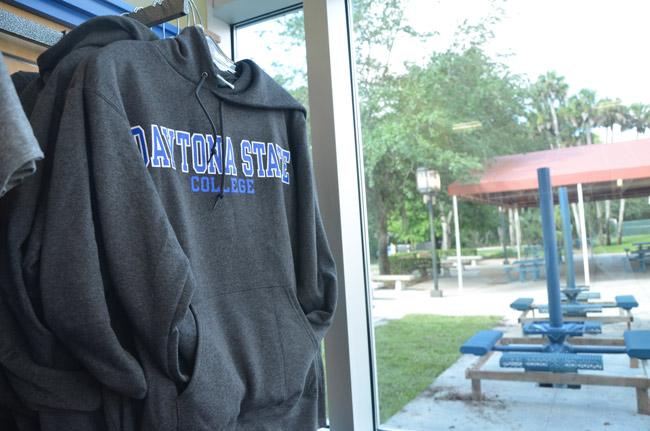 Daytona State College's Palm Coast campus. (© FlaglerLive)
