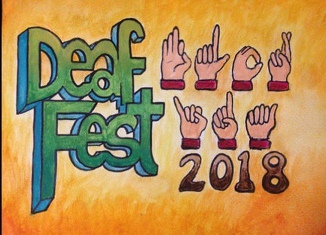 Deaf fest