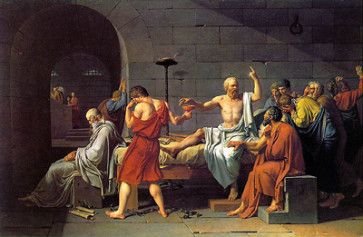 death-of-socrates jacques louis david