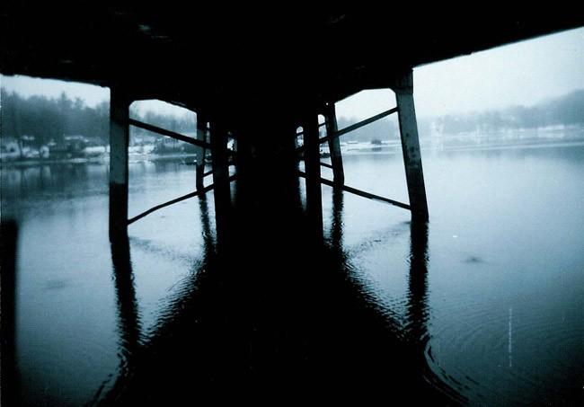 shaker bridge decrepit gas tax