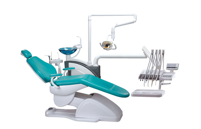 Charmant Dental Chair Children Anesthesia