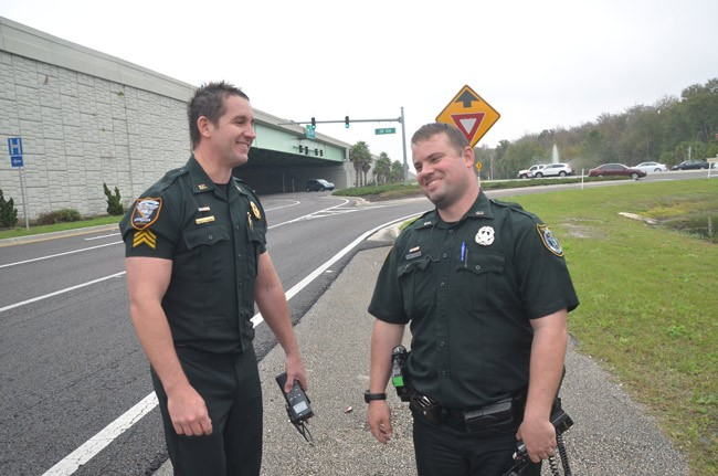 deputies rescue