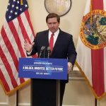 Lawmakers will decide whether to move forward with DeSantis' priorities, such as his plan to set minimum teacher salaries at $47,500 --- an idea that would cost $603 million next year.
