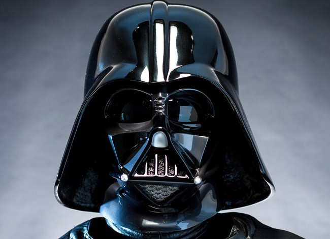 dick cheney darth vader disney