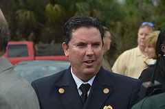 fire chief don petito