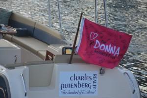 donna foundation
