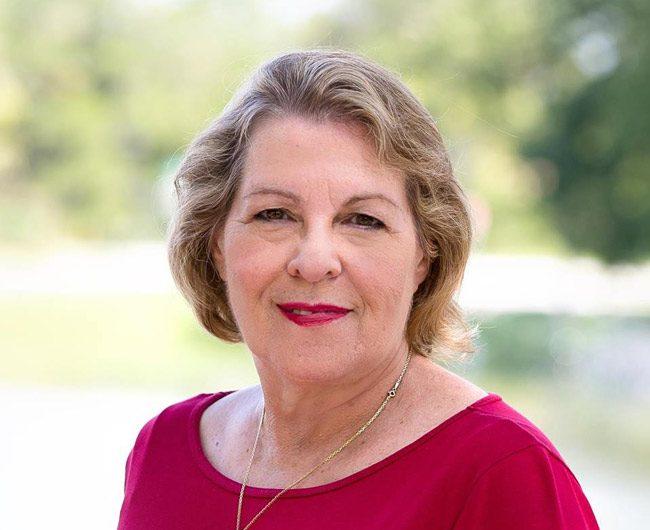 Sen. Dorothy Hukill. (Facebook)