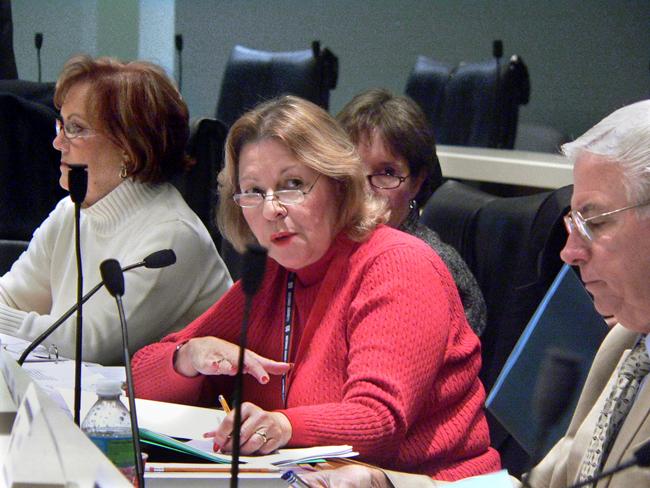 Dorothy Hukill is jumping on Gov. Rick Scott's tax-cutting wagon. (Meredith Geddings)