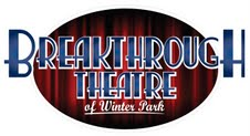 breakthrough theater of winter park