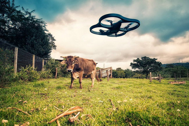 """Florida's New Drone Law, Restricting """"Surveillance,"""" Is a Gift to Personal Injury Lawyers"""