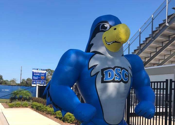 Register to win a $350 scholarship. (DSC)