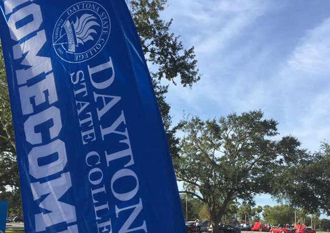 'We feel this is an important investment in the future of Florida,' says Daytona State College President Tom LoBasso, who heads the college system's council of presidents. (Facebook)