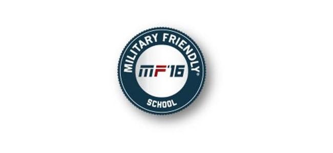 military friendly schools