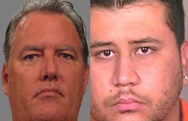 Michael Dunn, left, and George Zimmerman, who both killed black, unarmed teen-agers in what they claimed were self-defense acts, brought attention to Florida's Stand Your Ground law, which gives broad protection to shooters even in cases where self-defense is not clearly established.