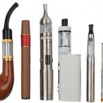 e products vaping regulations