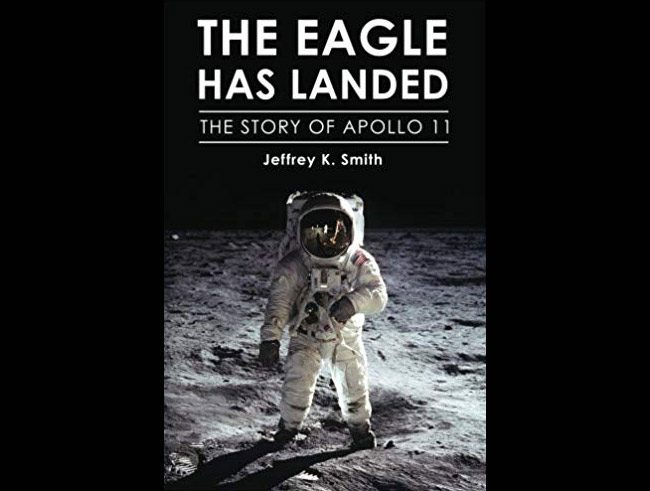 eagle has landed jeffrey smith