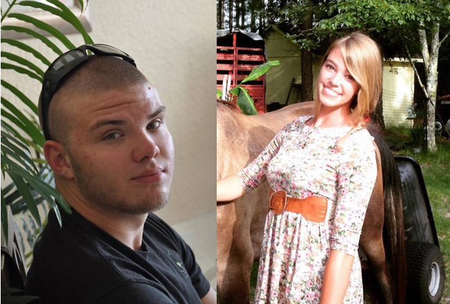 dalton edwards Katie stecker victoria sutton car accident killed