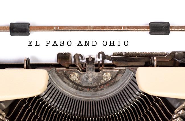 el paso ohio massacres