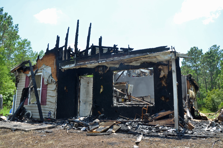 elder street arson