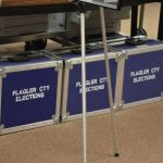 Ballot boxes will be more accommodating. (© FlaglerLive)