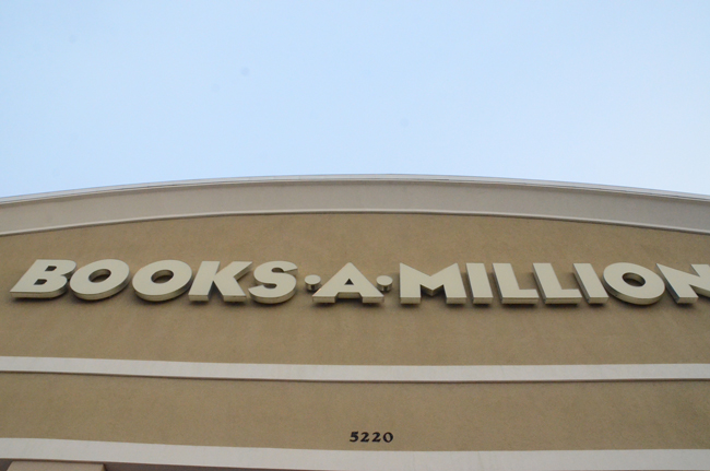 end of bookstores books a million