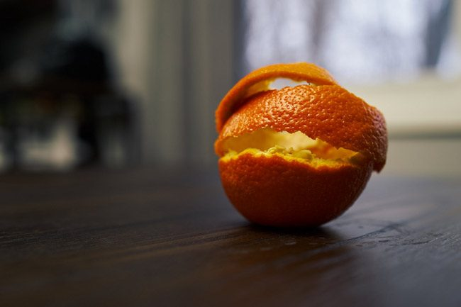 citrus decline