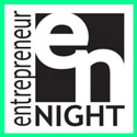 entrepreneur night logo