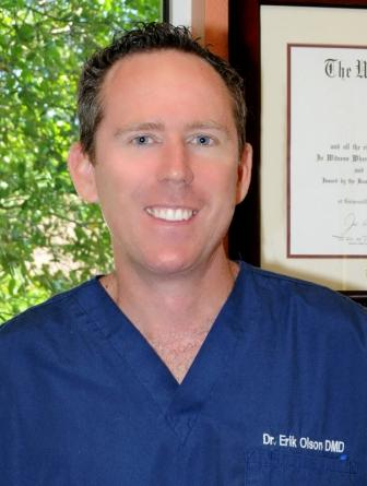 erik olson dental associates