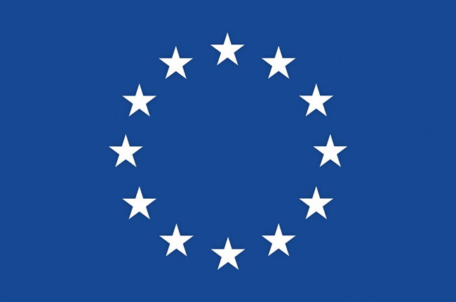 The European Union's stars are dimming.