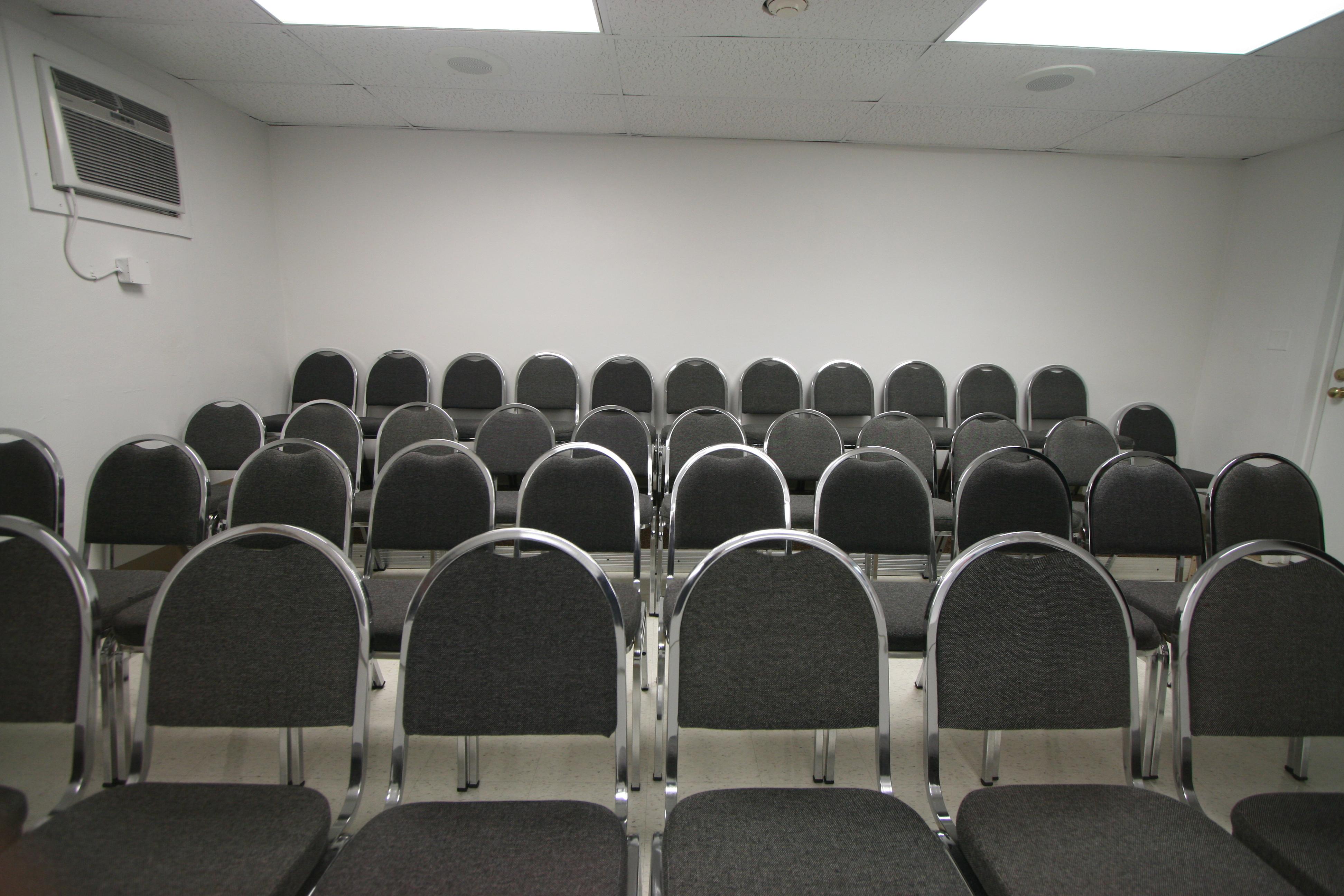florida executions witness spectator room