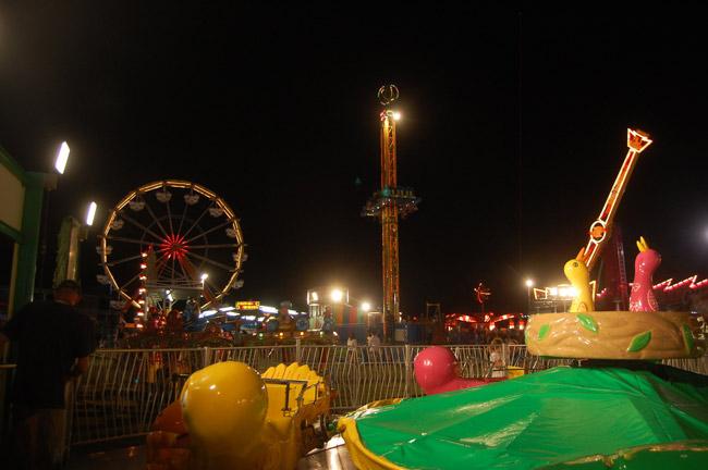 flagler county fair