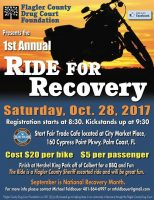 fall ride for recovery