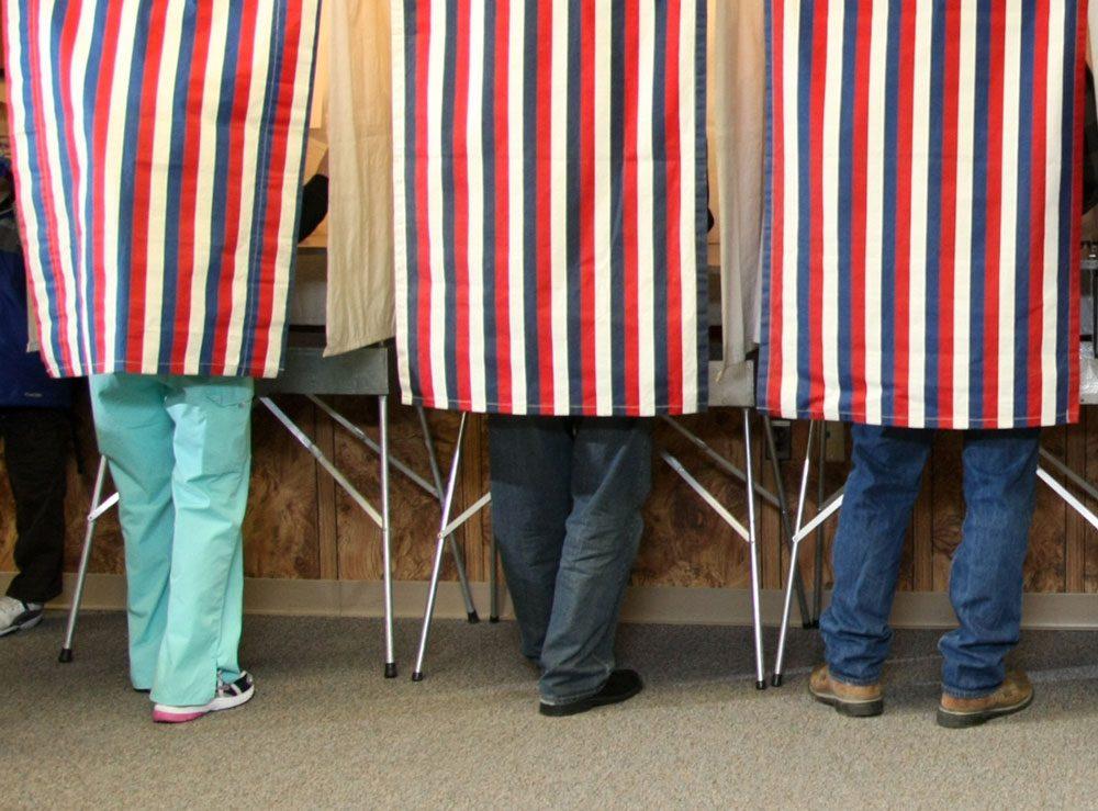 voting felons