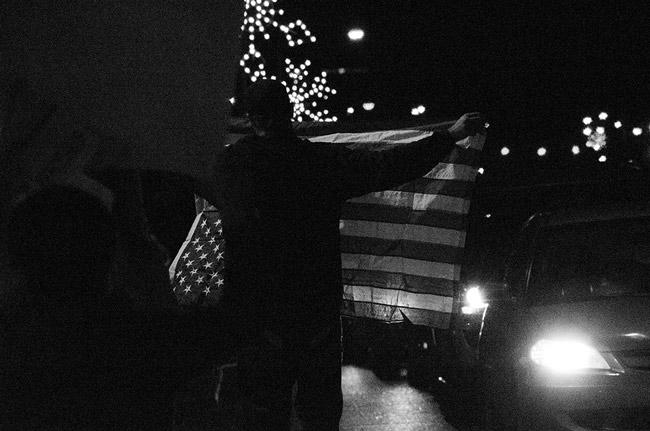 us police state militarism