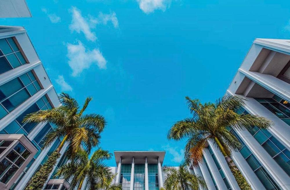 Florida Gulf Coast University. (Facebook)