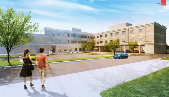 florida hospital flagler expansion