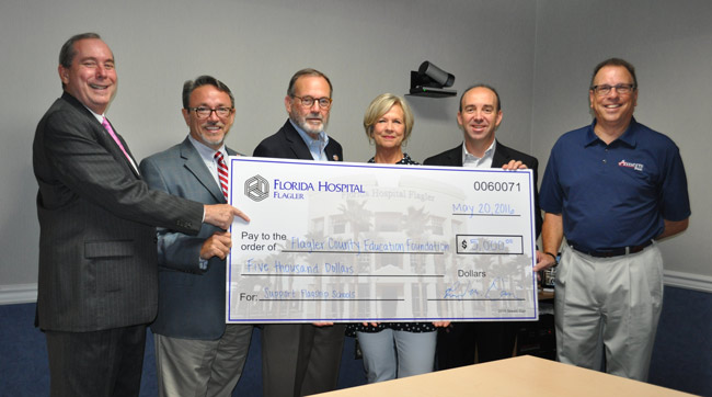 fhf flagler education foundation