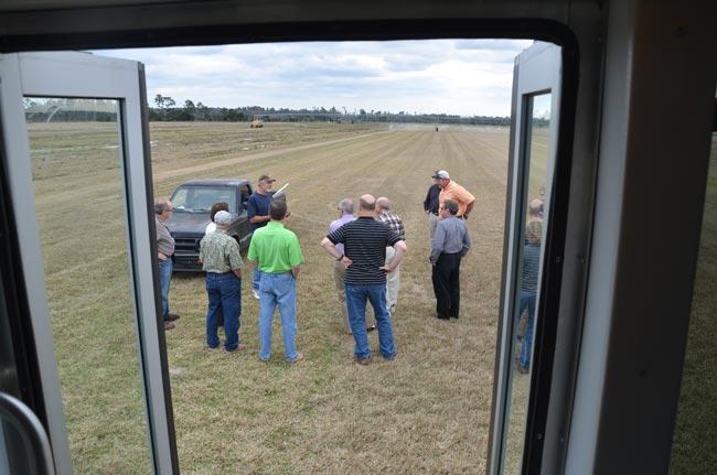 In Field Trip Across Western Flagler, Jobs Council Learns ...