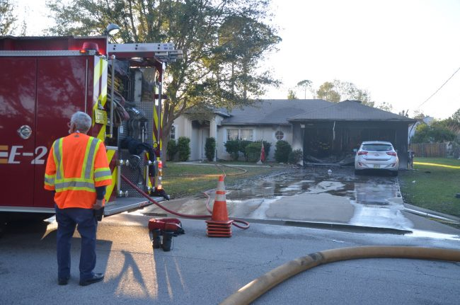 fire folcroft lane palm coast