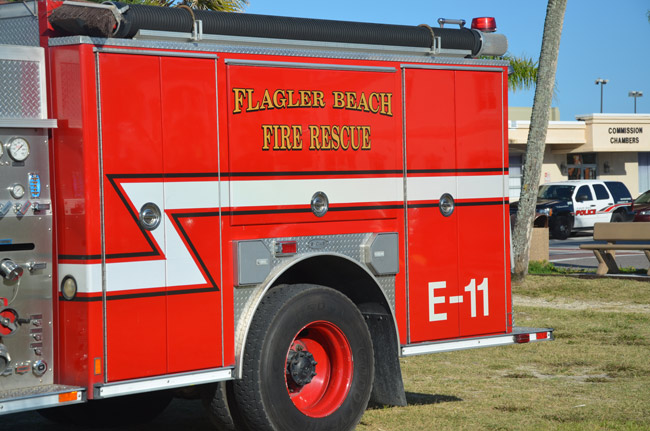 flagler beach budget