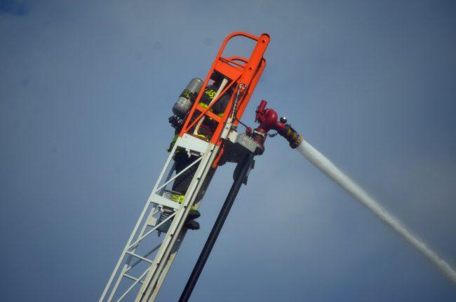 firefighter ladder25 palm coast