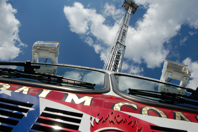 palm coast flagler county consolidation fire departments