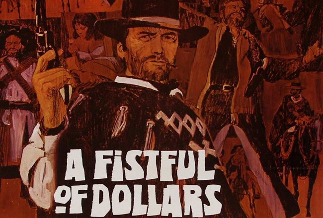 palm coast council fistful of dollars