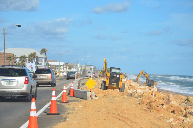 flagler beach transportation department