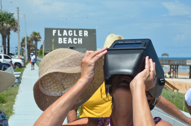 Flagler Beach charter review commissioners had to look hard to find amendments worth sending to voters. (© FlaglerLive)