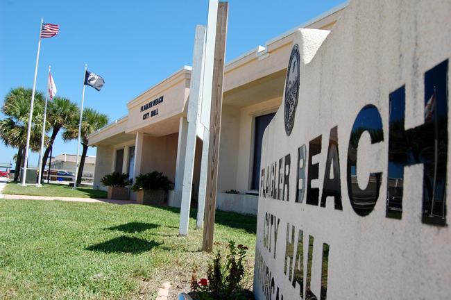 flagler beach city hall